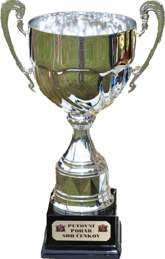 Putovní pohár